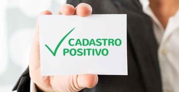 Cadastro Positivo pode ser alternativa de crédito para bons pagadores