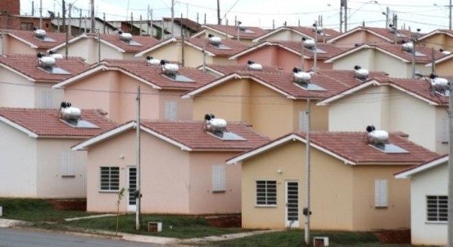 Sorteios da CDHU de 134 casas para mais três cidades da região de Rio Preto ao vivo pela internet