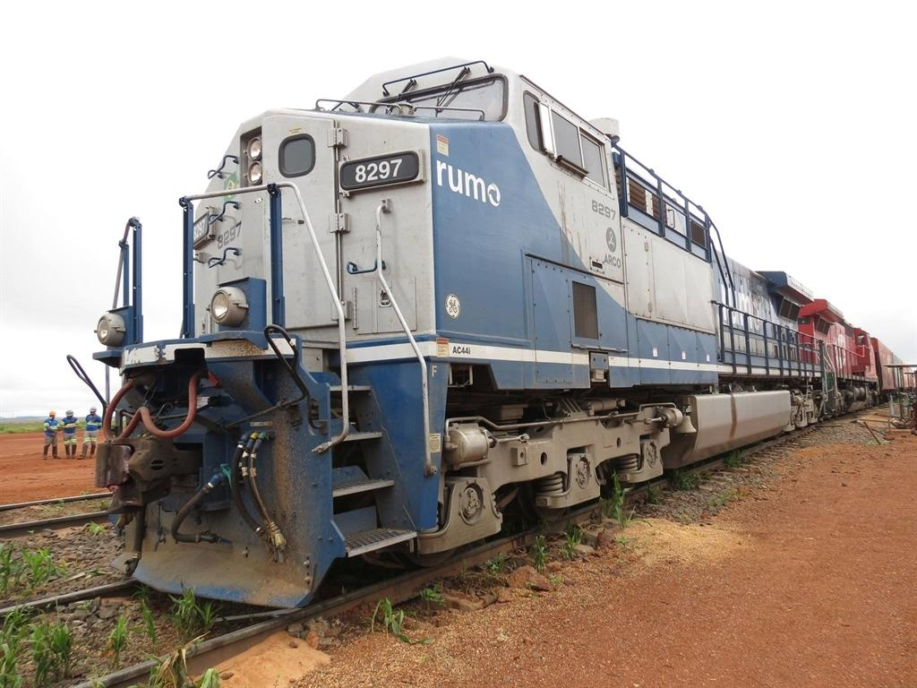 Câmara de Votuporanga promulga lei que proíbe buzina de trens