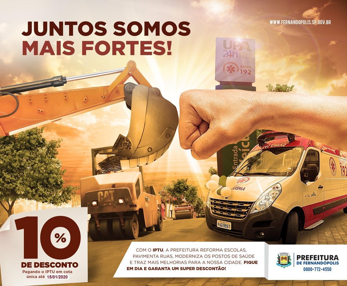 Servidores públicos municipais podem pedir compensação de IPTU