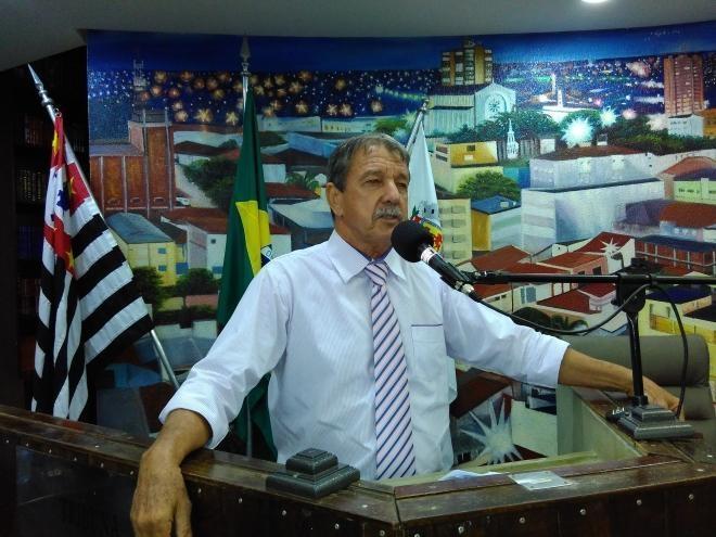 Ex-vereador Ademir de Almeida assume cargo na Prefeitura