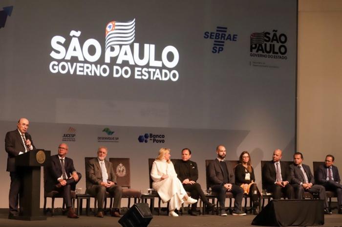 Governo De São Paulo Disponibiliza R$ 1 Bilhão Em Crédito Para Empreendedores