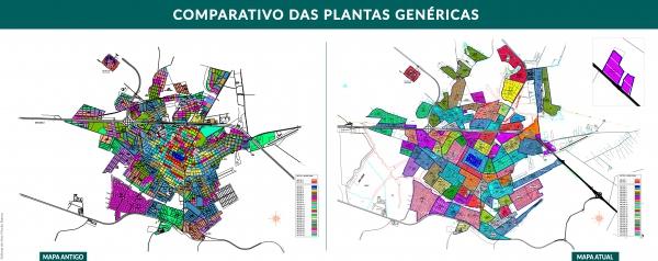 Entenda as mudanças no valor do IPTU em Fernandópolis