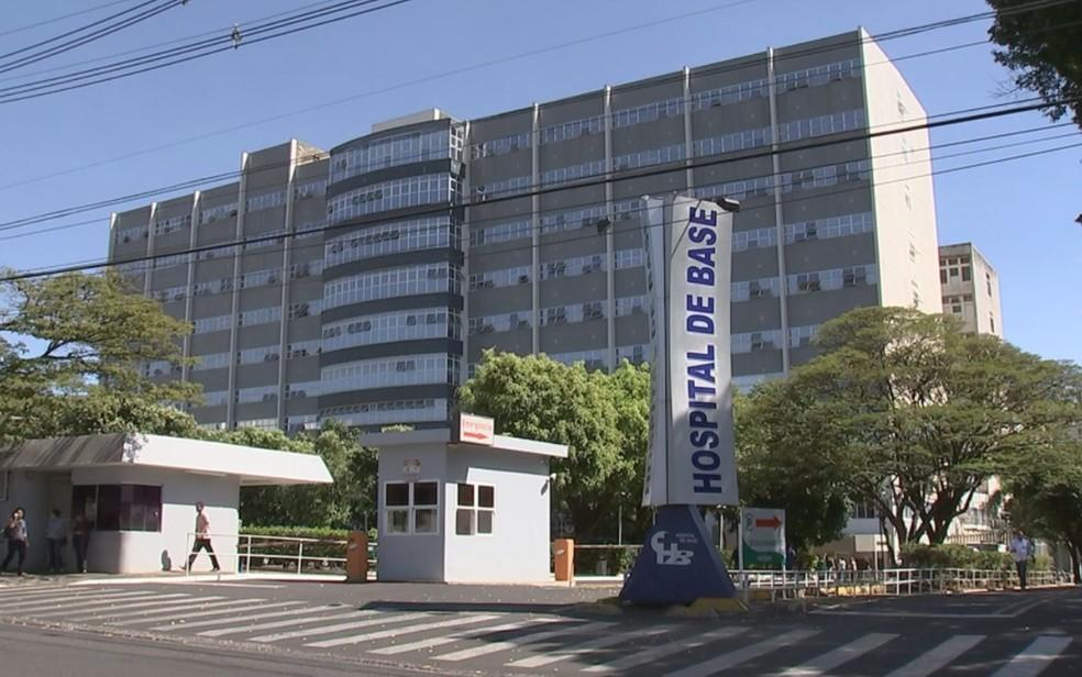 Hospital de Base de Rio Preto testa novo medicamento contra Covid