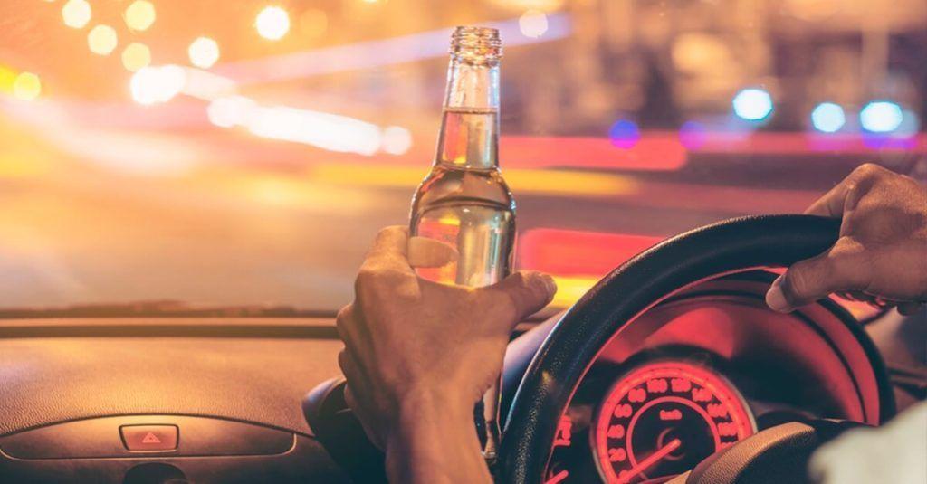 Condenação por embriaguez ao volante não exige ocorrência de dano