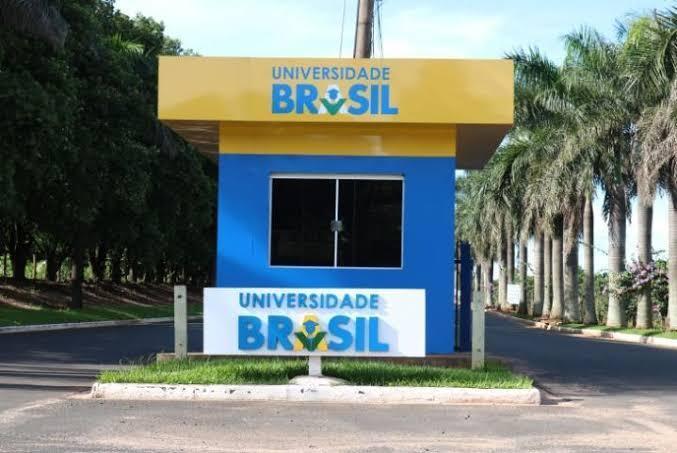 Universidade Brasil volta a abrir vagas no curso de Direito