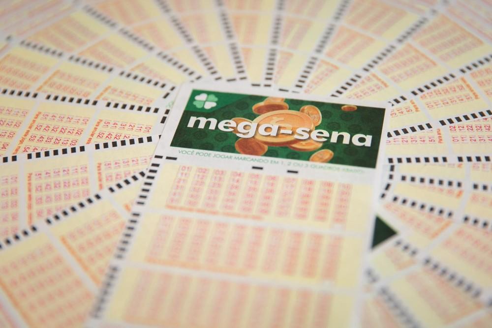 Mega-Sena pode pagar R$ 40 milhões neste sábado