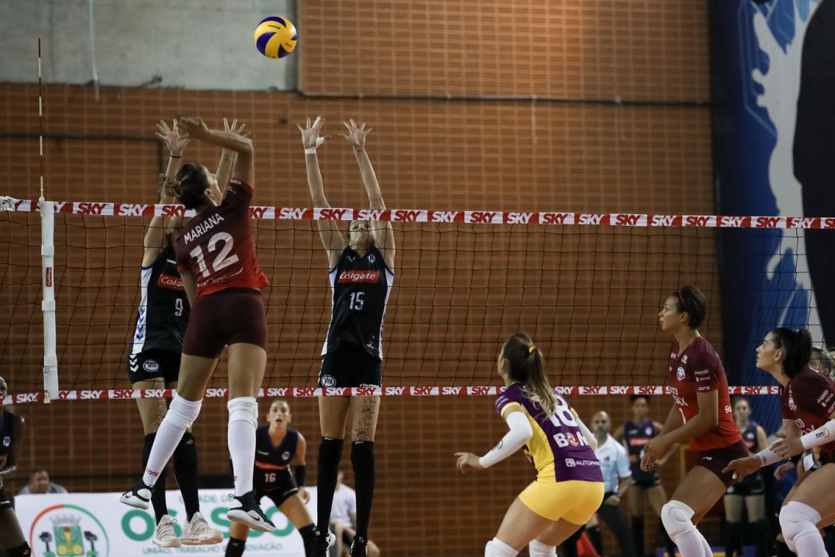 Esportes coletivos com contato físico estão liberados em cidades na fase amarela do Plano São Paulo