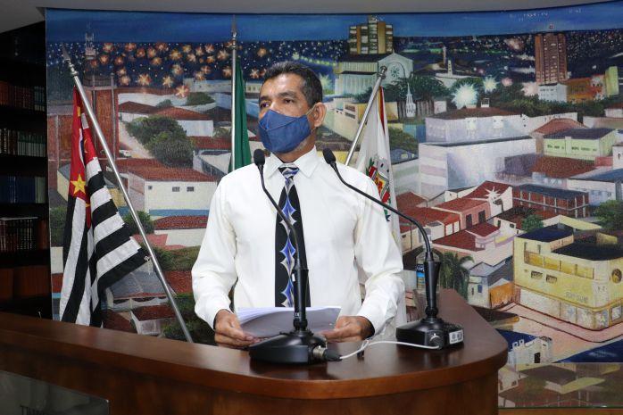 Projeto de Cabo Santos obriga informação sobre isenção de IPTU