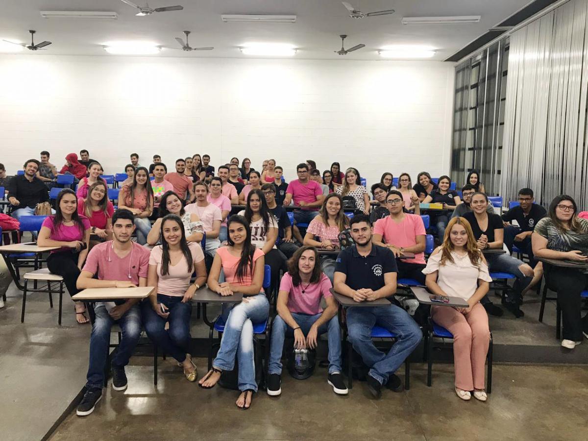 Engenharia Química da UniBrasil realizou jornada em Fernandópolis