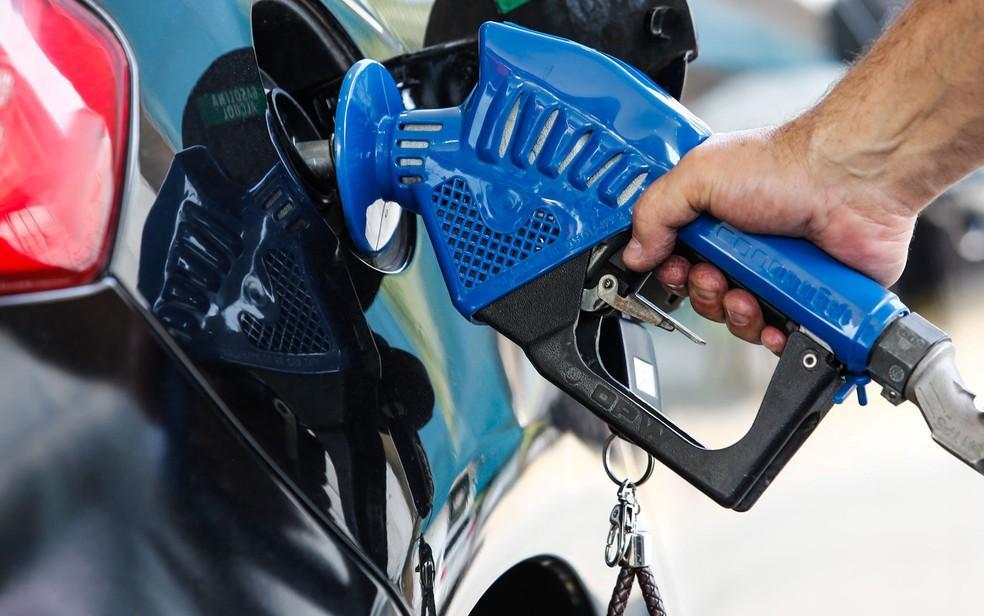 Petrobras reajusta o preço da gasolina e do diesel em 5% e 3% respectivamente