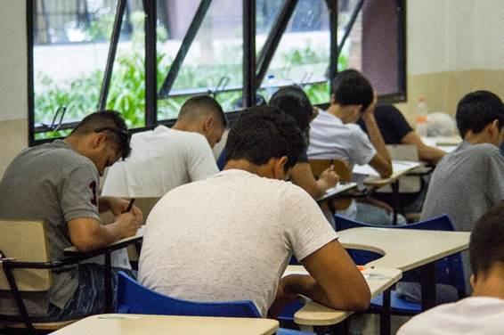 Vestibulinho divulga cursos com maior índice de candidato/vaga das Etecs