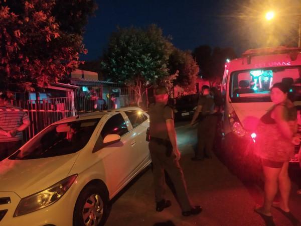 Policia Militar emite nota sobre morte ocorrida na sexta-feira