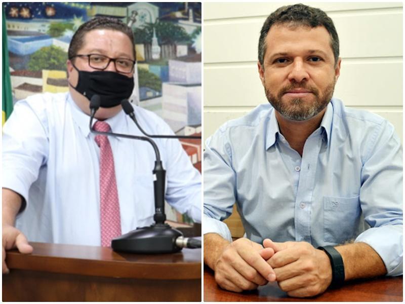 'O secretário de Trânsito não atende o telefone antes das 10 da manhã', dispara Gustavo Pinato