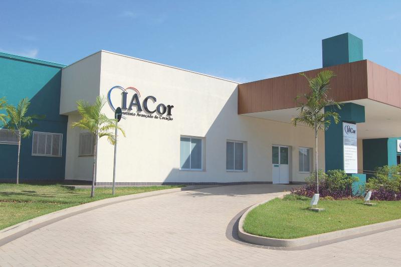 Juiz ordena que Santa Casa Fernandópolis não renove contrato com o IACOR