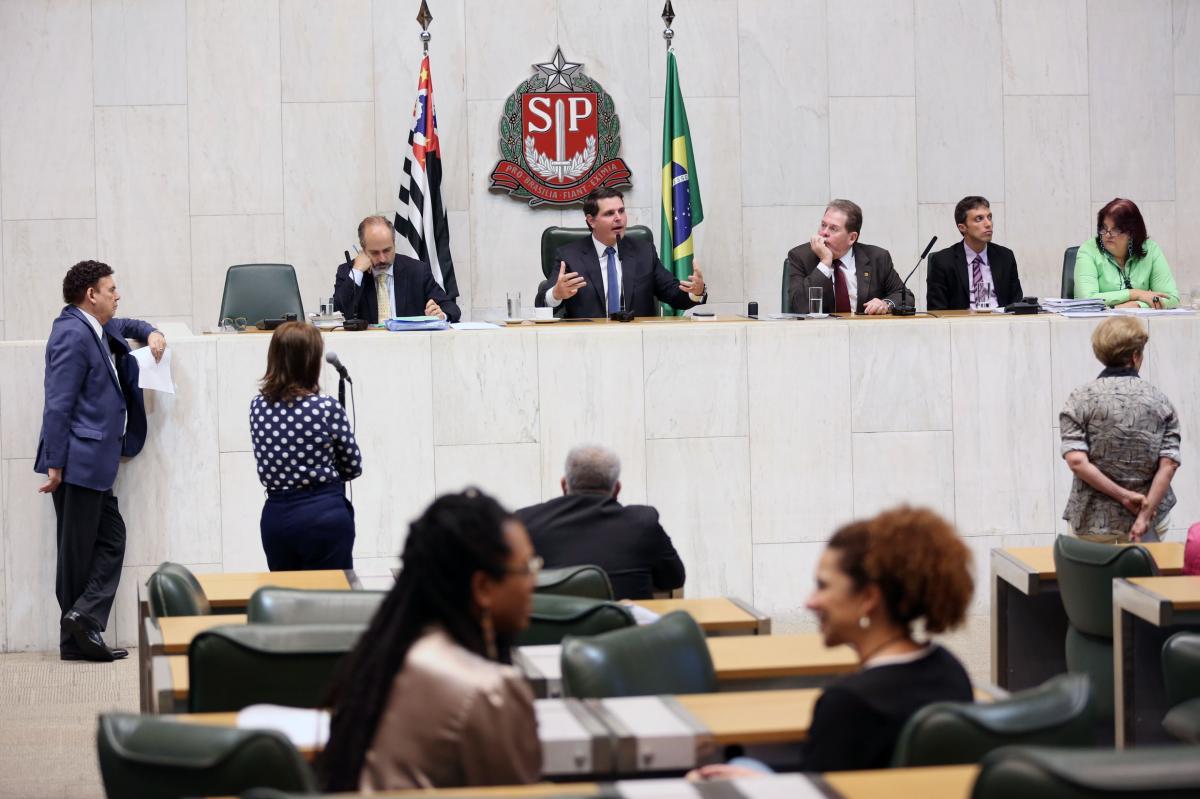 Assembleia aprova a criação do Fundo Estadual de Segurança Pública