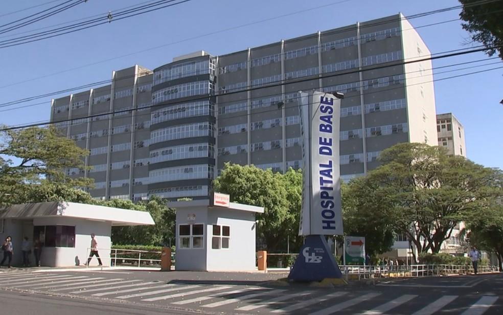 Hospital de Base retoma transplantes de órgãos