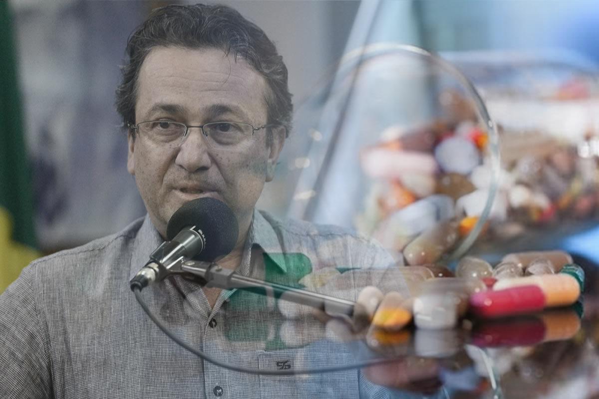 População reclama a falta de mais de 60 medicamentos básicos na Unidade de saúde da cidade