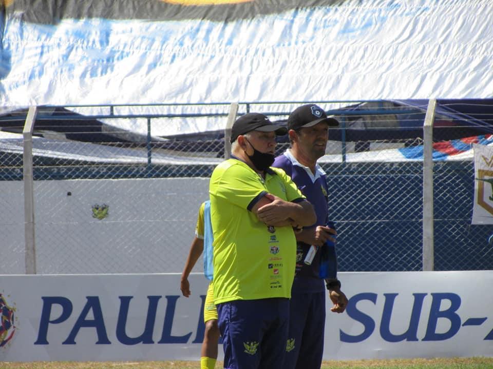 Com estreia de treinador, Fefecê busca a primeira vitória na Bezinha