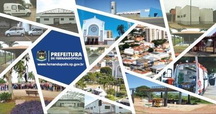 Carnês de IPTU começam a ser entregues em Fernandópolis