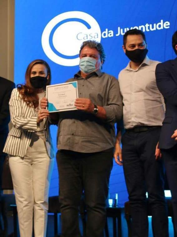Pré-candidato ao governo de SP, Rodrigo Garcia vai anunciar, em Fernandópolis, conquista que já foi anunciada
