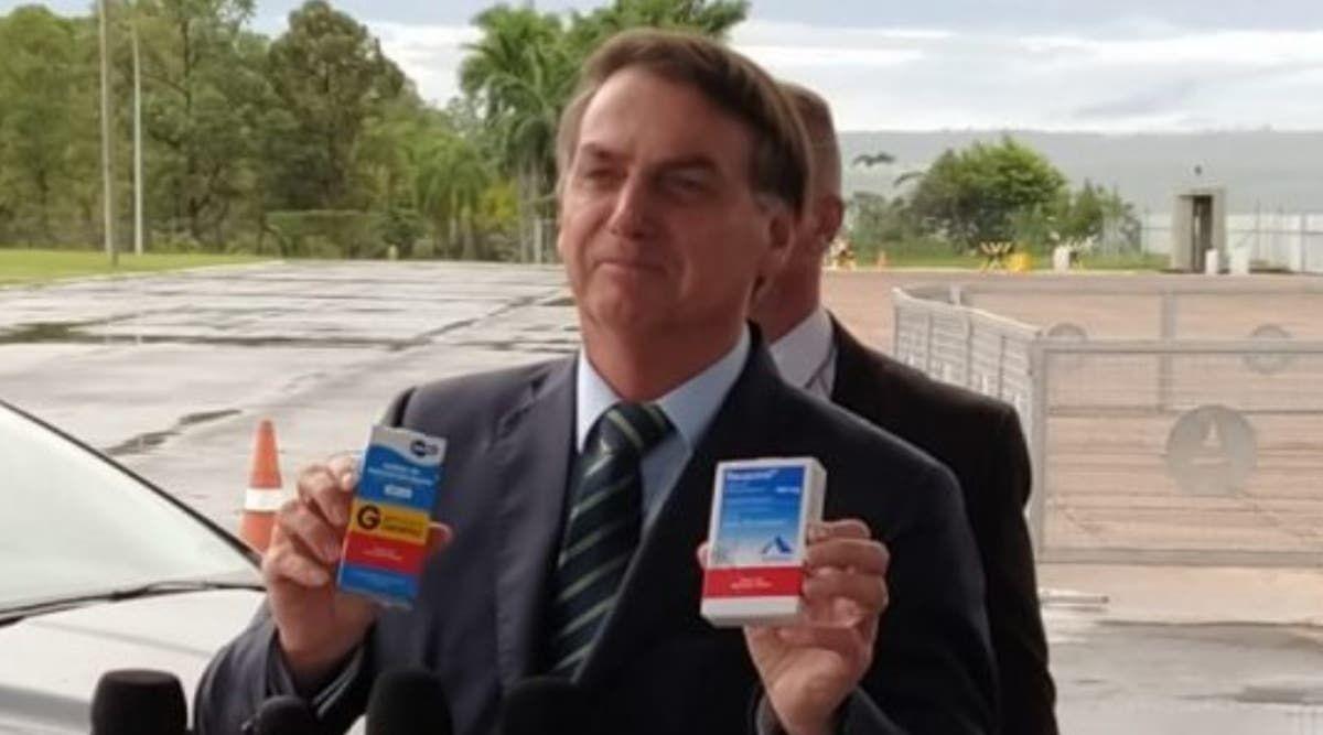 Justiça federal de SP proíbe governo Bolsonaro de promover 'tratamento precoce'