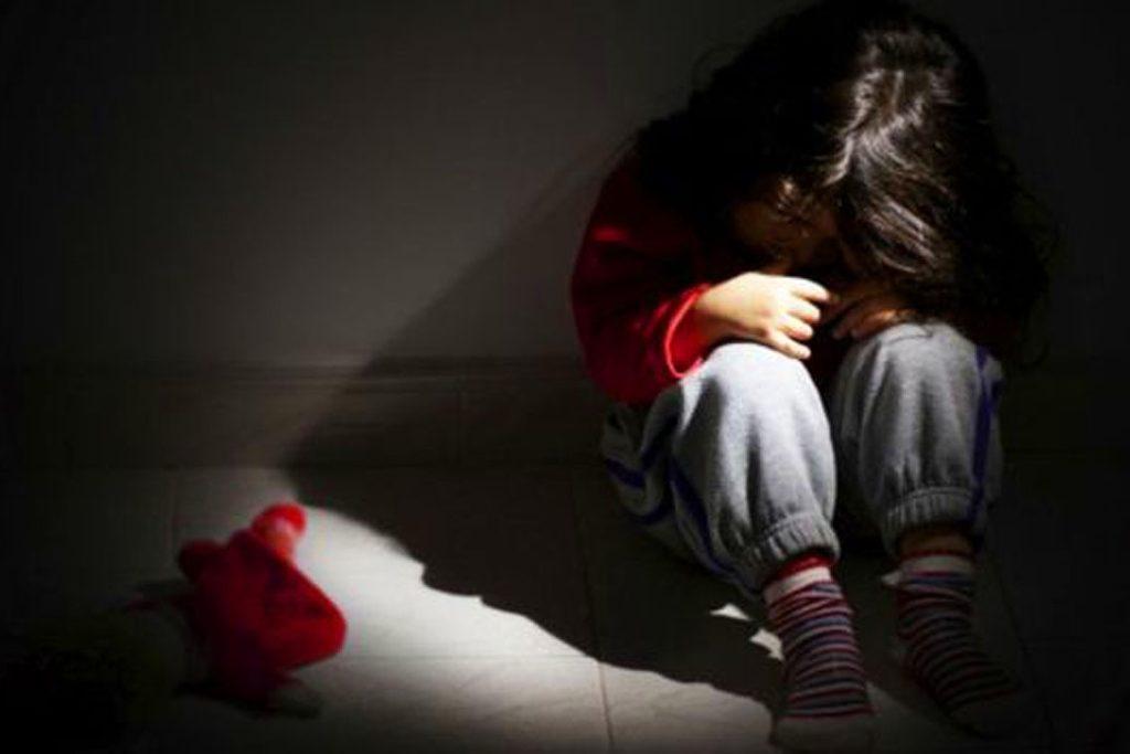 Polícia investiga homem suspeito de abusar sexualmente da filha