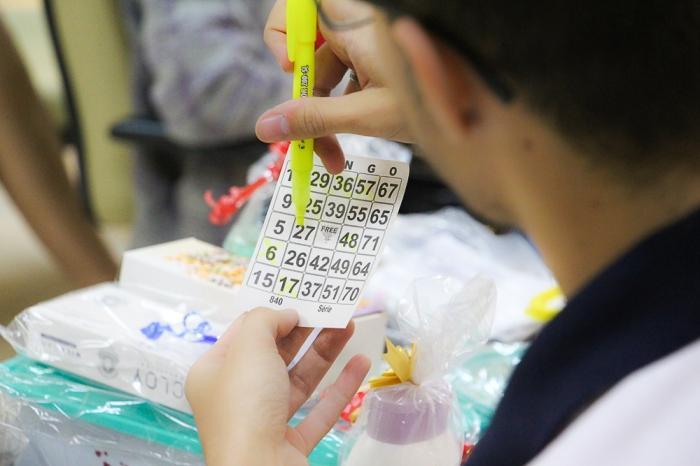 Projeto do Hospital do Amor Jales promove bingo para animar os pacientes