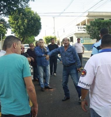 MP aponta desvio de R$ 43,8 milhões no sindicato dos Motoristas da região
