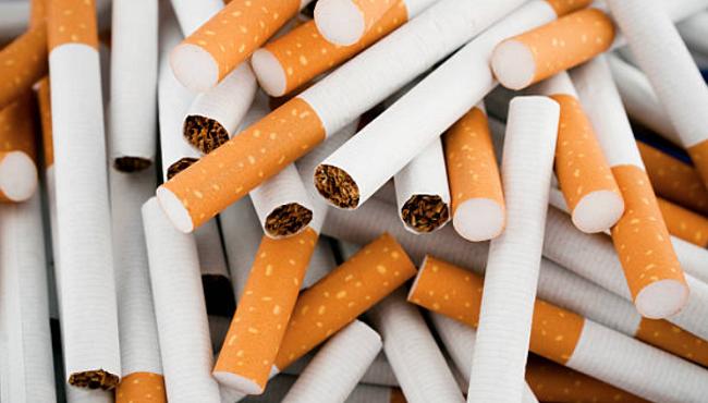 Vendedor denunciado por contrabando de cigarros é condenado a mais de sete anos de prisão em Jales