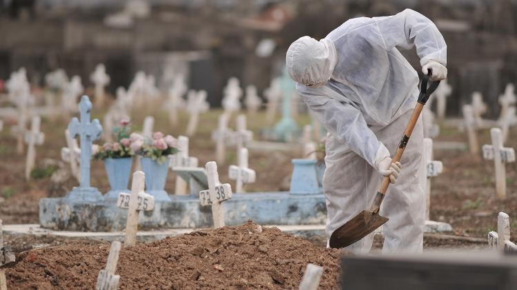 Cartórios apontam que óbitos durante a pandemia atingem mais pretos e indígenas em São Paulo