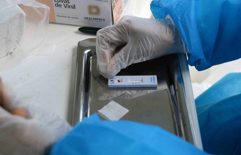 Brasil já registra mais de 291 mil infectados pela Covid-19