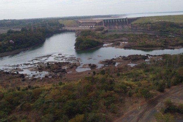 Usinas da região devem chegar ao volume de água mais baixo da história