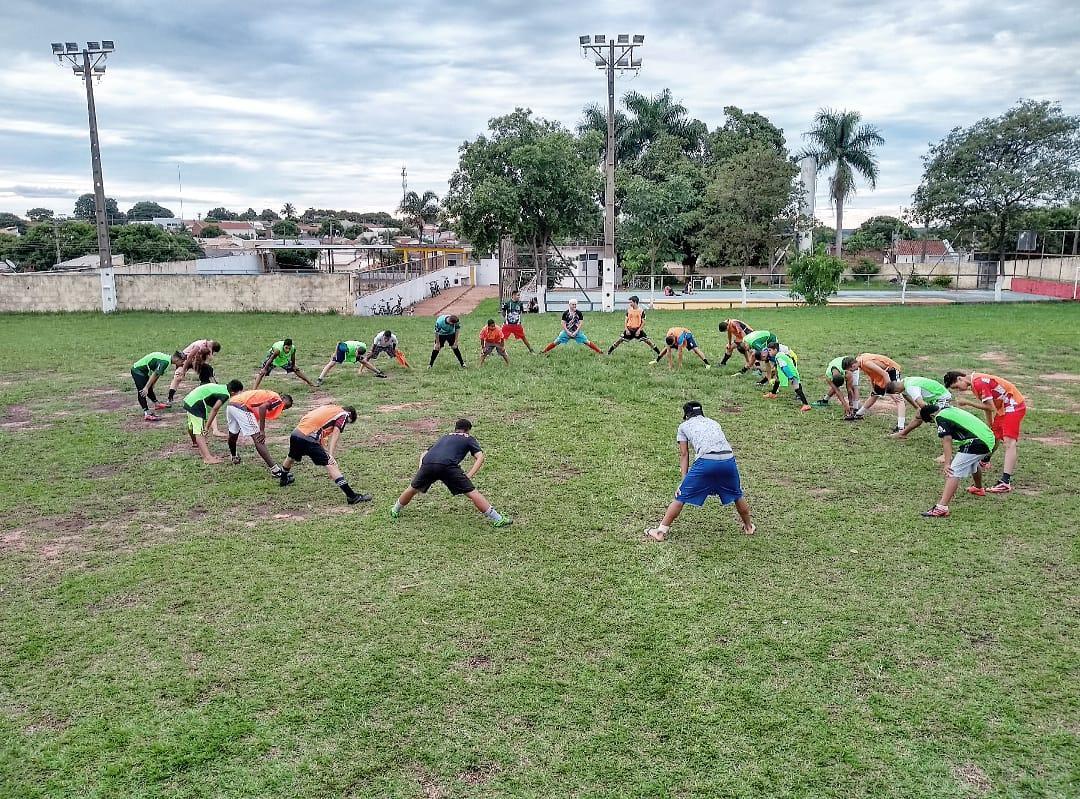 Atividades do PELC em Fernandópolis continuam durante as férias