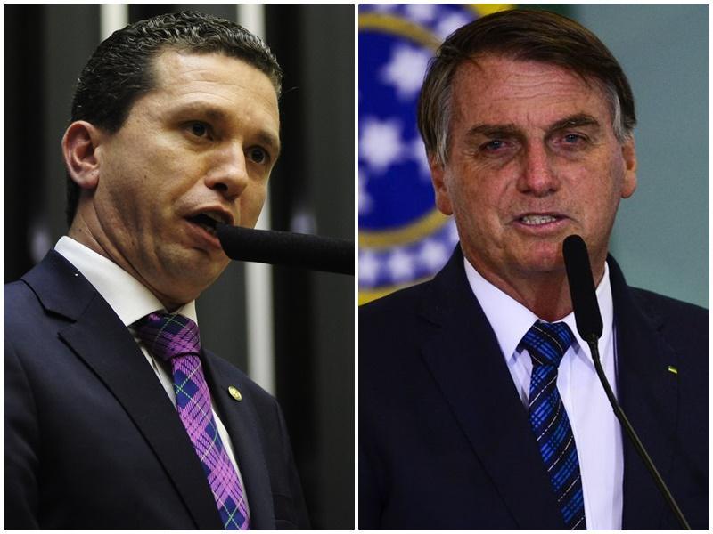 Fausto Pinato, o impeachment de Bolsonaro e uma ironia