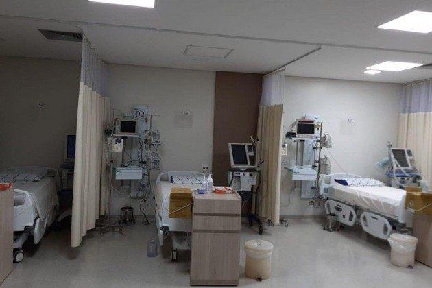 Dos 38 pacientes internados por coronavírus na Santa Casa, 31 são de Fernandópolis