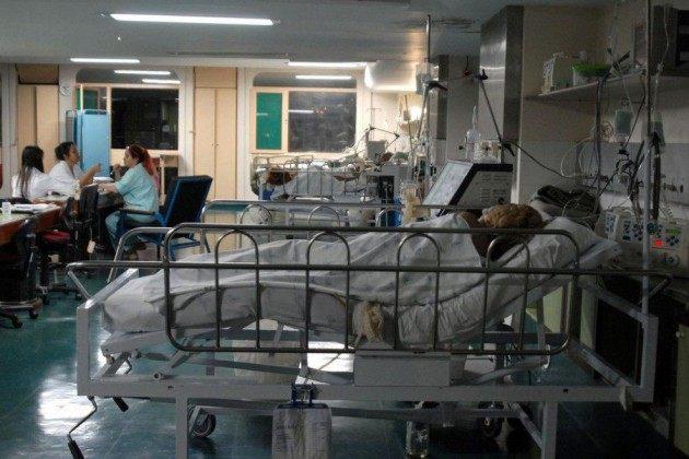 Região tem 131 óbitos de pacientes aguardando leitos de UTI Covid-19