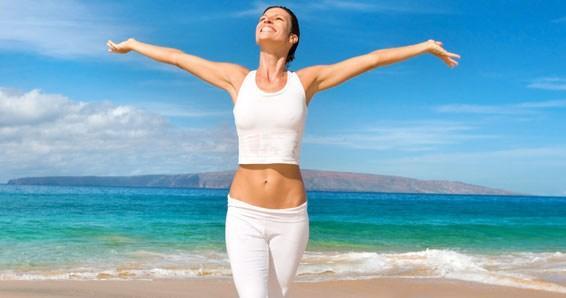 Aproveite o verão, mas mantenha cautela pela boa saúde cardíaca