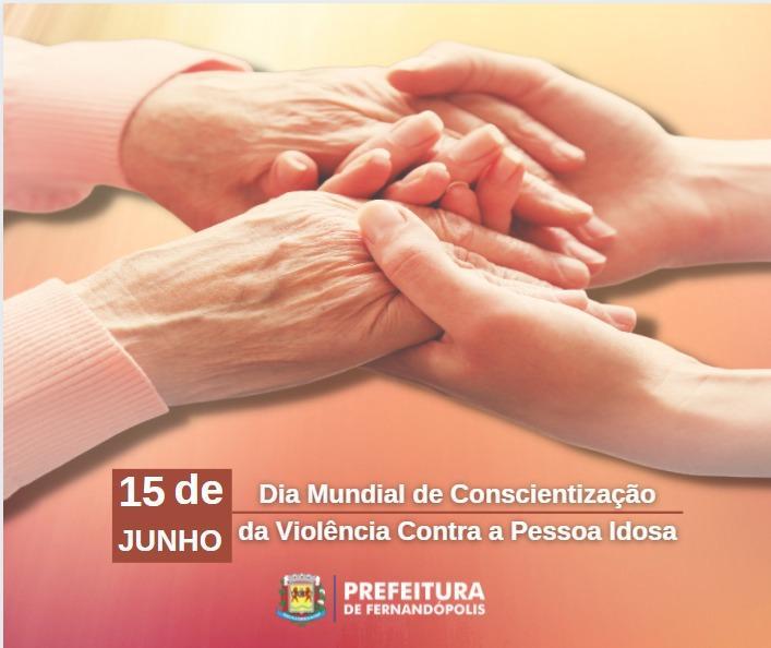Programa Saúde do Idoso orienta sobre prevenção da violência à pessoa idosa