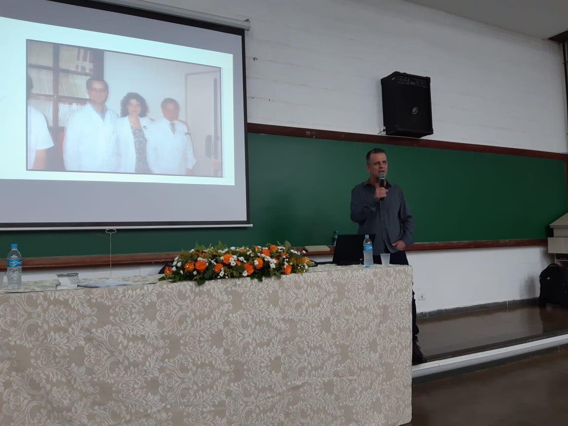 Universidade Brasil promoveu encontro de Contabilidade e Carreira Médica