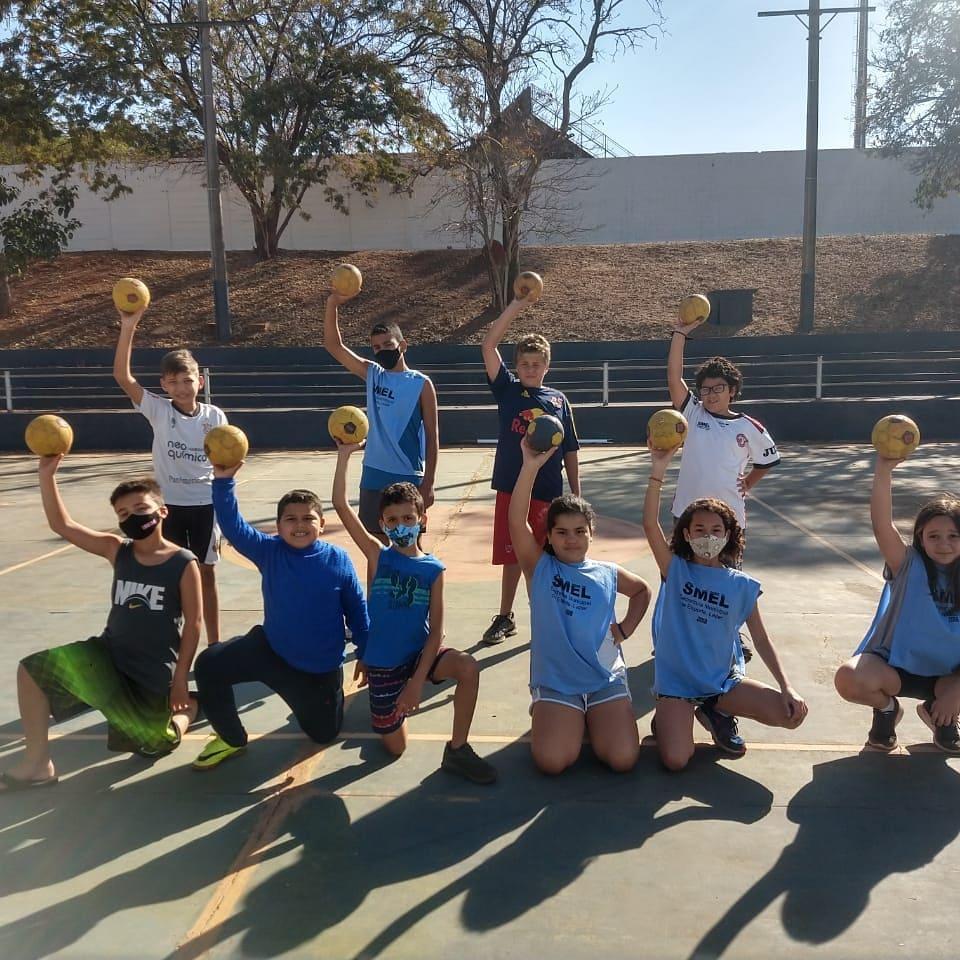 'Bom de Escola, Bom de Esporte' oferece aulas de 11 modalidades em Fernandópolis