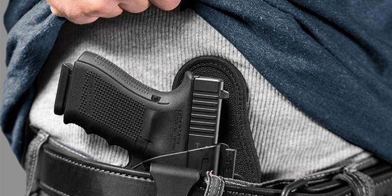 SP e 8 Estados mais que dobram registro de armas de fogo a civis
