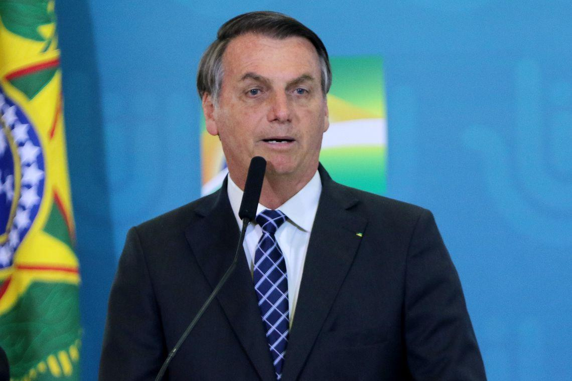 Bolsonaro: autorização de Cannabis pela Anvisa vai melhorar tratamento