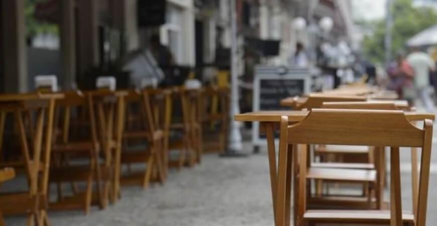 Bares e restaurantes poderão ter linha de crédito