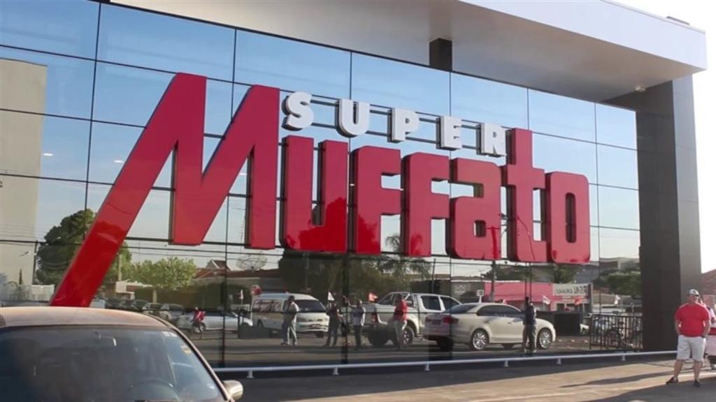 Grupo Muffato anuncia 210 vagas  de emprego em Votuporanga